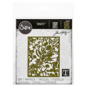 Vyrezávacia šablóna Sizzix Thinlits Organic