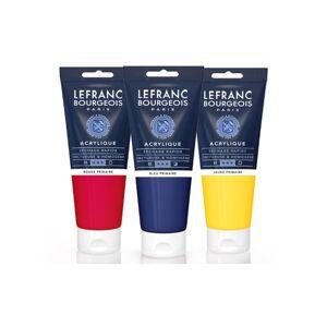 Akrylová farba Lefranc & Bourgeois Acrylique Fine 200 ml