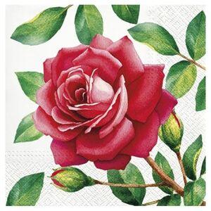 Servítky na dekupáž Special Rose - 1 ks