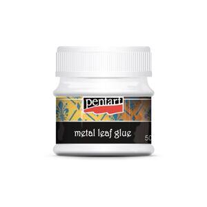 Lepidlo na metalické plátky 50 ml