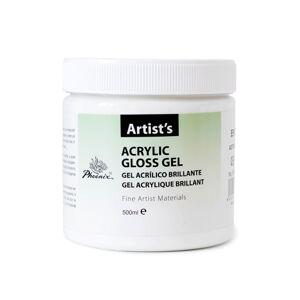 Akrylový lesklý gél 500 ml