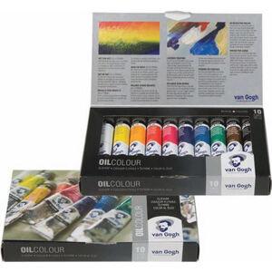 Olejové farby Van Gogh START Set 10x20ml