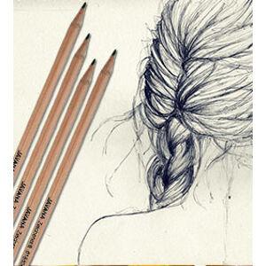 JAVANA ceruzka na hodváb