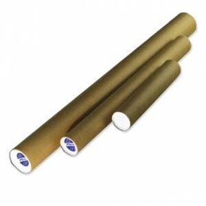 Kartónový tubus na výkresy LENIAR 31 cm