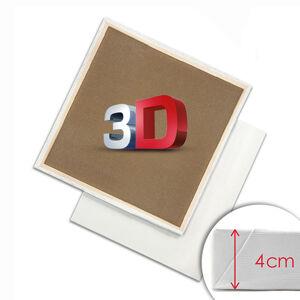 3D Maliarske plátno na ráme PROFI
