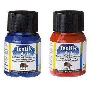 Farba na tmavý textil 59ml / rôzne odtiene