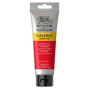 Akrylová farba Winsor & Newton Galeria 120 ml / rôzne odtiene
