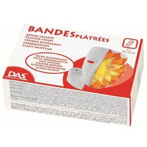 Modelovacie pásky DAS Plaster Strips / 4x 3m/8cm
