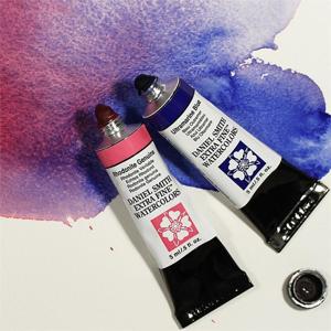 Akvarelové farby Daniel Smith Extra Fine / rôzne odtiene