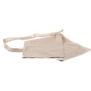 Bavlnená taška cez plece 28x34 cm