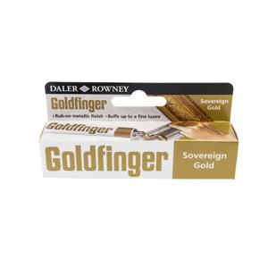 Daler - Rowney, Goldfinger - sovereing gold
