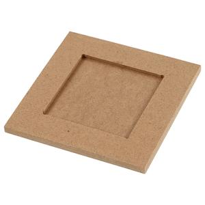 Kolážový rámček s hĺbkou 3 mm / rôzne veľkosti