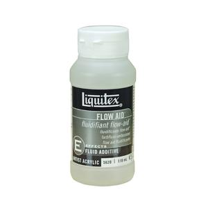 Médium na riedenie akrylových farieb Liquitex 118 ml