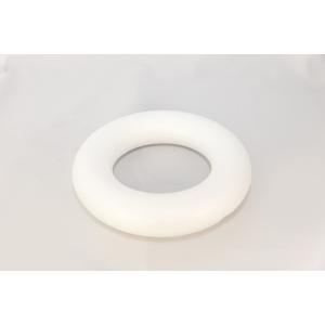 Polystyrénový venček - 22 cm