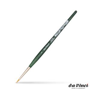 Retušovací štetec NOVA Synthetics 5575 - da Vinci / rôzne veľkosti