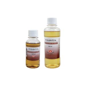 Riedidlo pre olejové farby / rôzne objemy