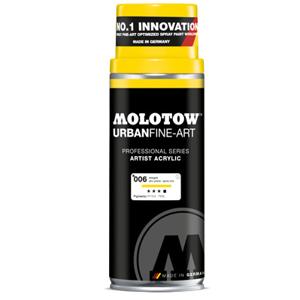 Spreje graffiti MOLOTOW™ UFA Artist Acrylic 400ml