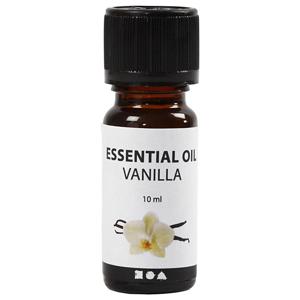 Vonný olej - vanilka - 10 ml